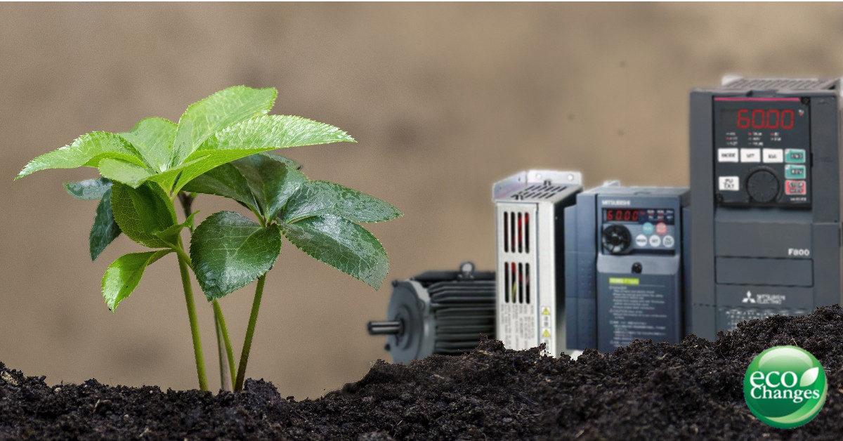 Inverter Energy Saving