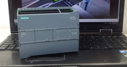 STORY ABOUT CHANGING SIEMENS S5 PLC CONTROLLER TO SIEMENS S7