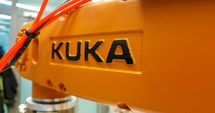 MINI GUIDE – START-UP OF A USED KUKA KRC2 ROBOT